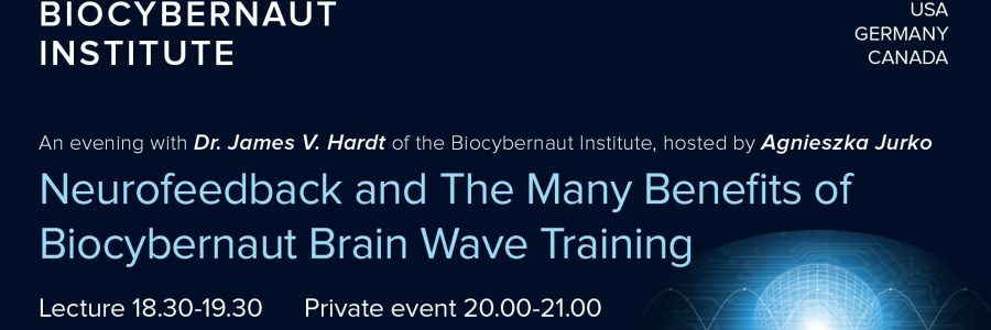 An Evening With Dr. Hardt In Warsaw, Poland