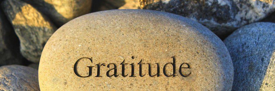 How Gratitude Helps Heal Your Brain