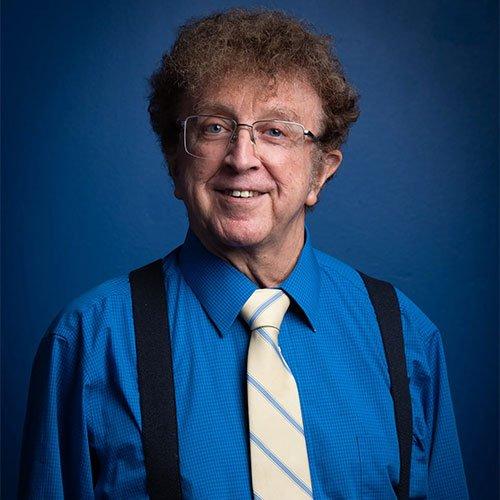 Dr. James Hardt