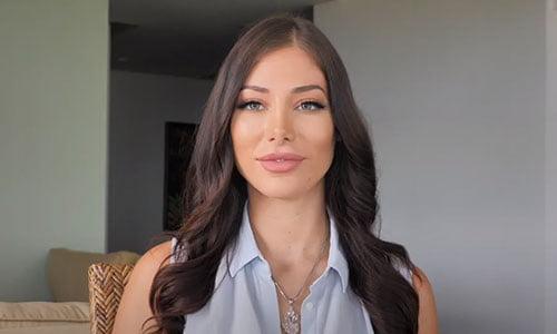 Tatiana James